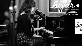 Laura Groves - Inky Sea | Sofar London