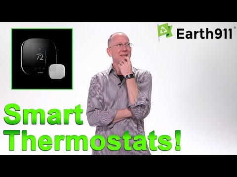 Which Smart Thermostat is Right For You?