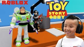 Roblox Toy Story 4 Obby Fun With CKN Gaming