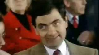 Mr. Bean - Ice Ballet