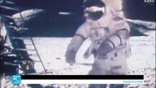 رحيل آخر رائد فضاء مشى على القمر