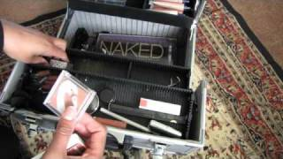 Wedding Makeup Kit Thumbnail