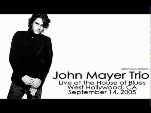 07 Cissy Strut - John Mayer Trio (Live at the House Of Blues, September 14, 2005)