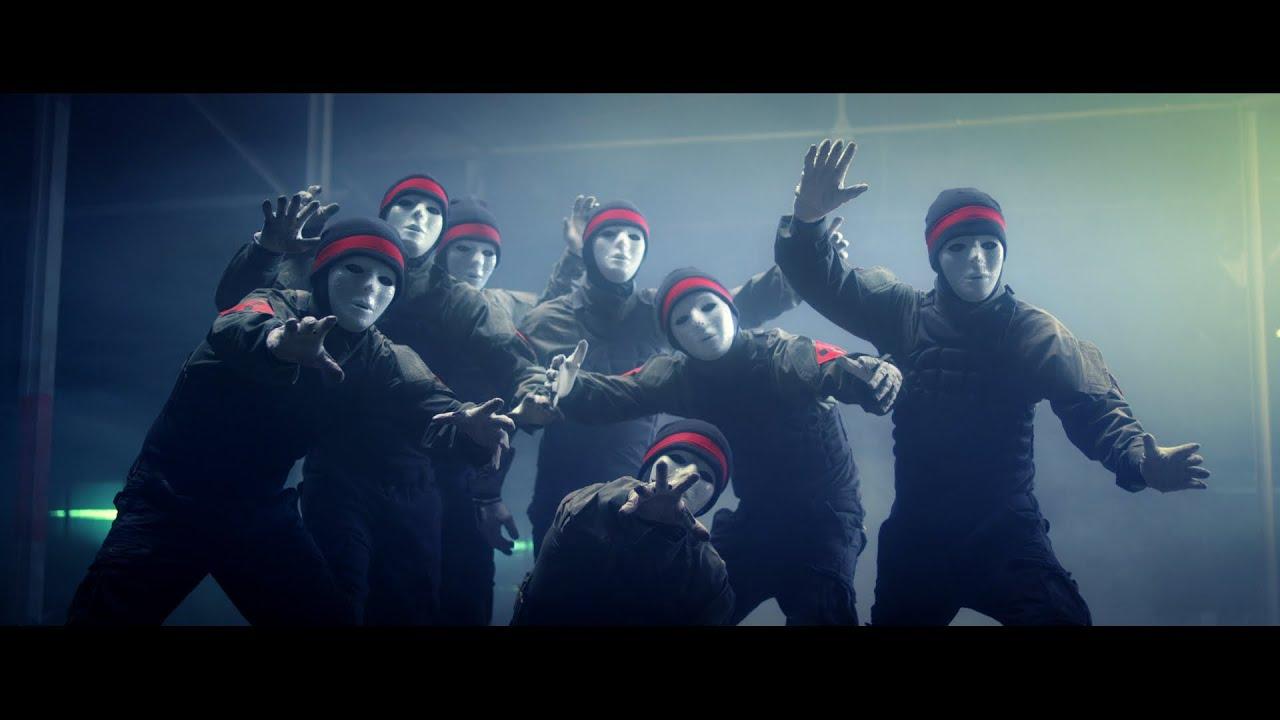 3d Dance Wallpaper Jabbawockeez Presents Regenerate Youtube