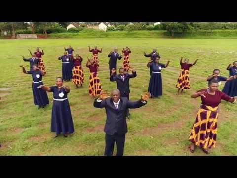 Wenye MAvuno by blessed hope sda choir kitale