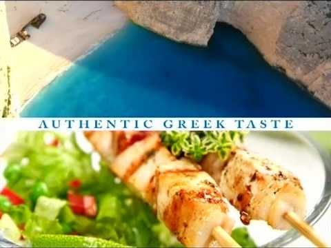 Griechisches Restaurant Delicato Zurich, Real greek taste