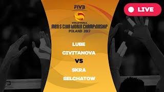 Men's Club World Championship - Cucine Lube Civitanova v PGE Skra Bełchatów