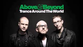 Above & Beyond - Trance Around the World 042 (Top 20 of 2004)