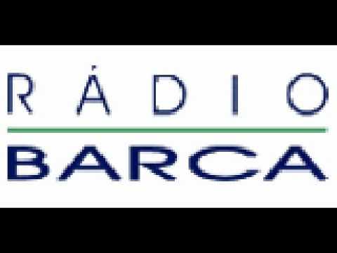 Radio Barca (Variado 7-8-10) Portugal Jingles