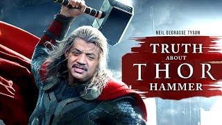 Neil deGrasse Tyson | Untold Truth of Thor