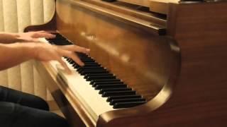 Alla Turca Jazz by Fazil Say, performer: Warren Lee