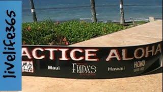 Download lagu Practice Aloha