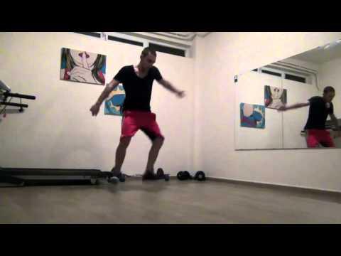 Xilent - Skyward II (Dubstep Dance)
