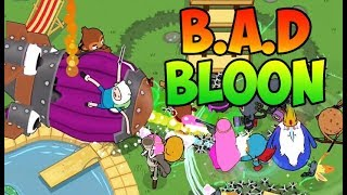 Bloons Adventure Time - Beginners Guide
