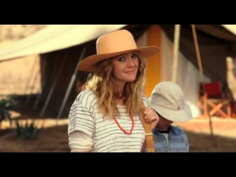 Sandler and Barrymore reunite in extreme date movie 'Blended' - cinema from YouTube · Duration:  2 minutes 10 seconds