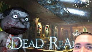"""DEAD REALMS con Town, Eddo y Blessur I TERROR ENTRE """"AMIGOS"""" l"""