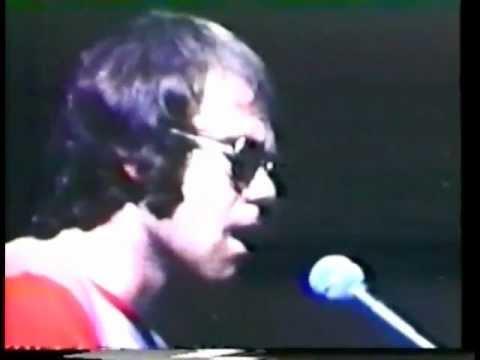 Elton John - It's Me That You Need (1971) mp3