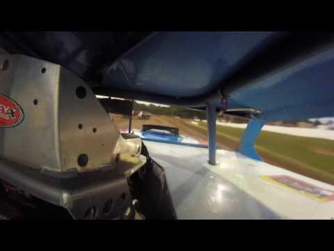 Heat Springfield Raceway 9-3-16