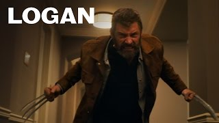 Logan [Official Theatrical Trailer #2 in HD (1080p)]