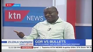Gor Mahia kuchuana na timu ya Big Bullets kutoka Malawi leo