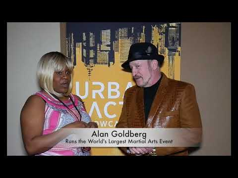 Visionary Minds Presents: Alan Goldberg