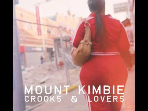 Mount Kimbie - Adriatic
