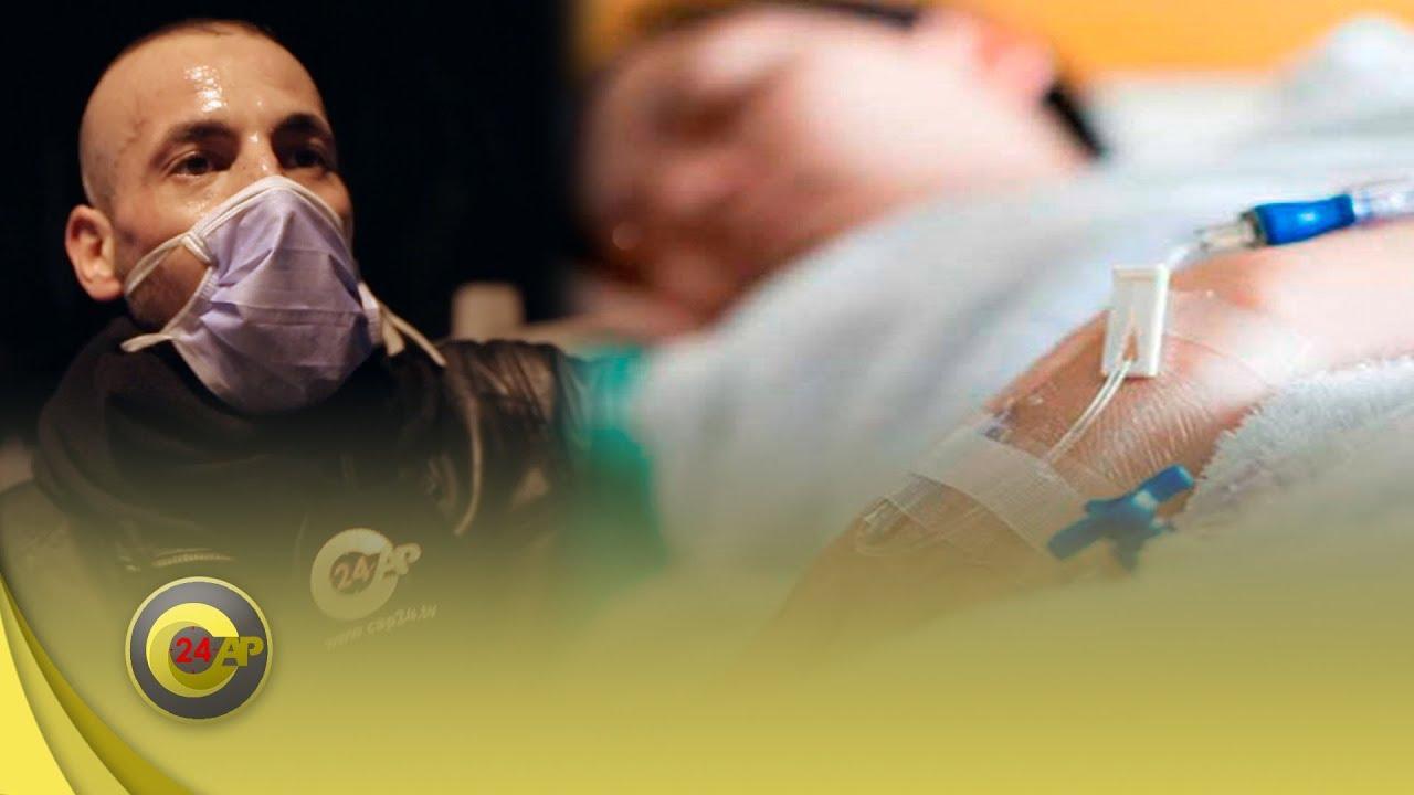 """ظهور أول حالة انفلونزا الخنازير بطنجة... وزوجها ينتفض """"بغيت نكون إسرائيلي"""""""