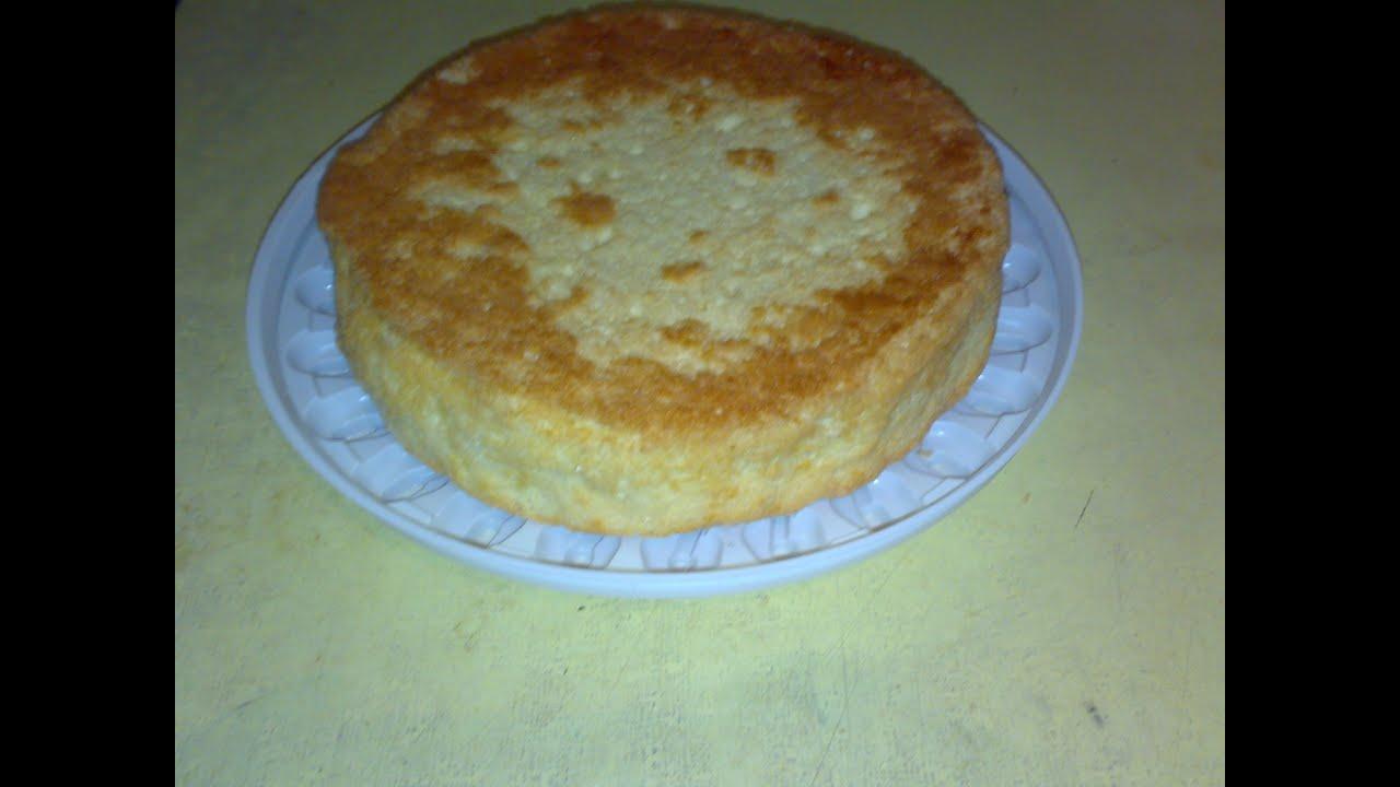 Пирог в мультиварке без миксера