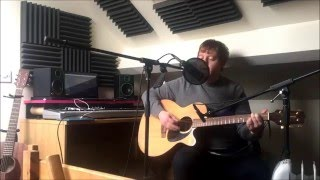 Oasis - Stand By Me (acoustic cover)