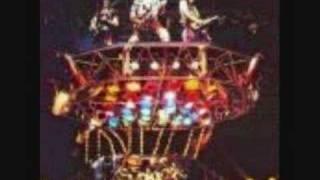 Kiss-Heaven's on Fire-10/05/84 Animalize Tour (Audio)