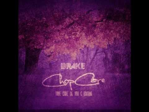 Drake - Crew Love (Chopped Not Slopped - OG Ron C)