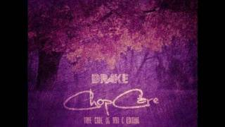 Drake - Crew Love (Chopped Not Slopped - OG Ron C)