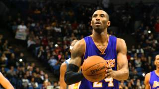 All-Access: Kobe's Historic Night