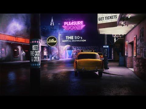 Inside Pleasuredome the Musical | Newshub