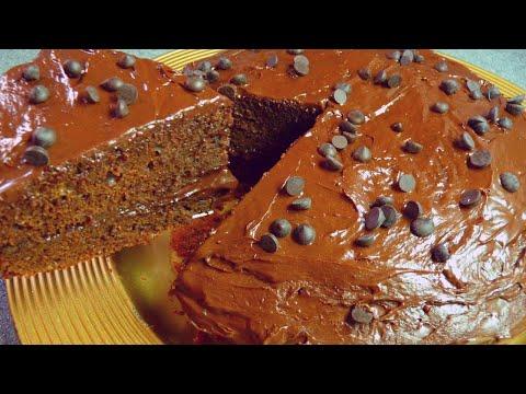 le-gâteau-100%-chocolat-qui-va-vous-rendre-accro-كعكة-الشوكولاتة-100-٪-التي-ستجعلك-مدمنًا