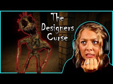This Guy is Terrifying! The Designers Curse Part 1