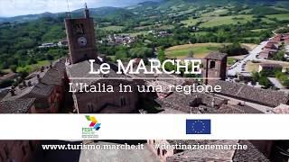 Le Marche - L'Italia in una regione - Natura