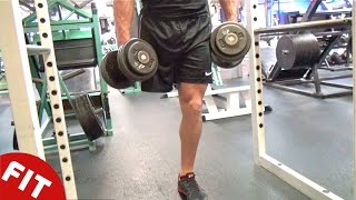 LEG DAY - MOST INSPIRING GYM VIDEO EVER