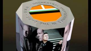 OMD - The Future, the Past and forever after
