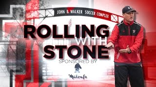 Rolling with Stone: Red Raiders, Sooners Battle in Big 12 Championship