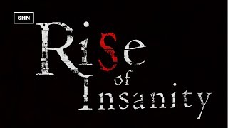 Rise of Insanity Early Access | Full HD 1080p 60fps | Livestream Walkthrough No Commentary