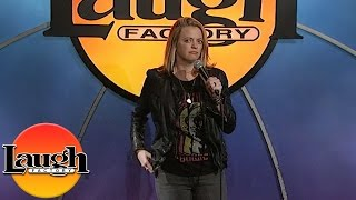 Jenny Johnson - Vegas (Stand up Comedy)
