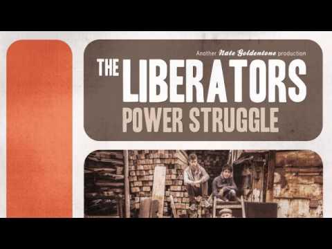 08 The Liberators - Epicoso [Record Kicks]