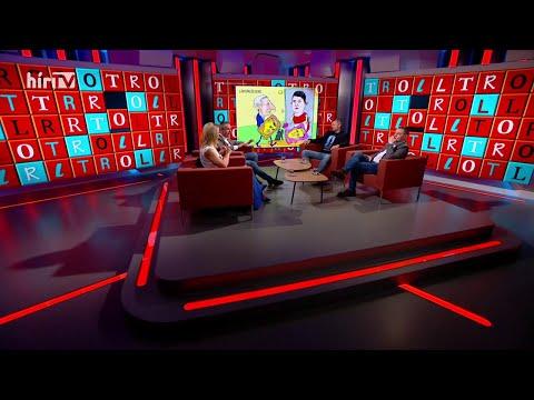 Troll (2020-05-29) - HÍR TV