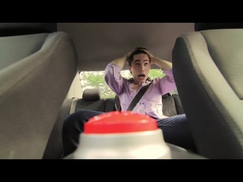 Thumbnail: Adults Freak Out in 10-Minute Hot Car Challenge