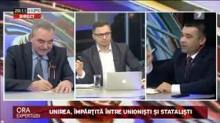 """Nicolae Pascaru: 27 martie este o zi de doliu: Unire prin ocupație. Ecouri"""""""