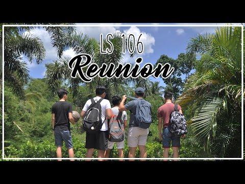 LS 106   REUNION at Valentino Resort and Spa Batangas