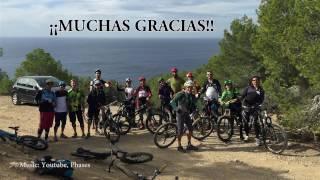 Vídeo recuerdo curso MTB Mallorca Nov 16