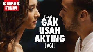 Download REVIEW 'PEDAS' ANTOLOGI RASA (2019) Indonesia Mp3