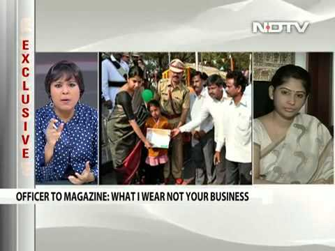 Smita Sabharwal sues Outlook Magazine